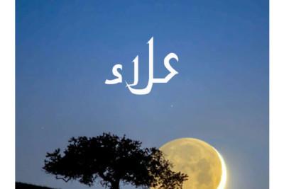 صورة اسم علاء
