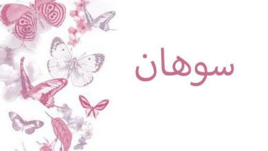 Photo of اسم بنات تركي : سوهان