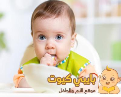 أفضل الأدوات لأكل صحي للطفل