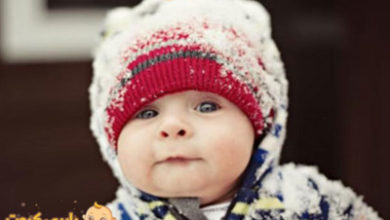 Photo of فوائد الطقس البارد على الأطفال