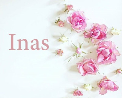 معنى اسم ايناس في الانجليزية