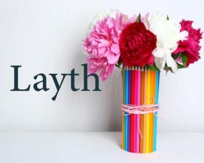 اسم ليث بالأحرف الانجليزية